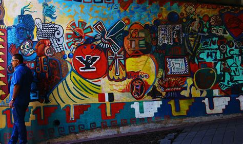 chicano park murals targeted as san diego chicano park murals