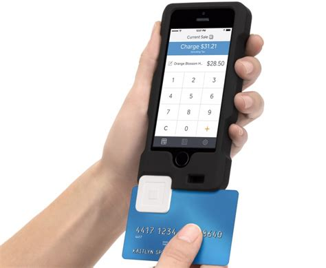 square for iphone ces 2014 square and griffin announce merchant