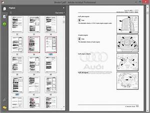 Audi A4  1995-2001    Repair Manual