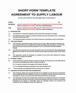 sle work for hire agreement template 28 images work With sample work for hire agreement template