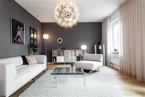 livingroom lights contemporary living room lighting inspirations flos usa