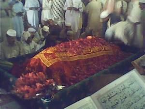 Tajdare, Golra, Khawaja, Pir, Naseer