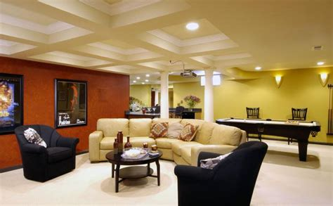 family room layout family room design ideas selection Basement