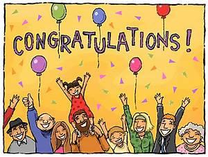 Congratulations for the new born baby!!! – TRISPECTIVISM