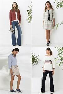 Mode Printemps été 2016 : mode printemps ete 2017 promod ~ Melissatoandfro.com Idées de Décoration