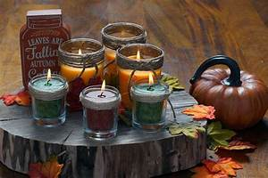 The, Seven, Best, Fall, Candle, Scents