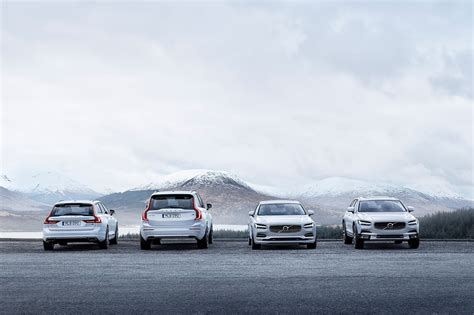 volvo  cross country automobile magazine