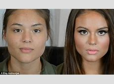 Ladies, this is Exactly Why Men Don't Like MakeUp Stop