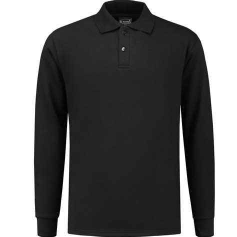 wm outfitters polo sweater split borduren bedrukken kleurvast webshirt company