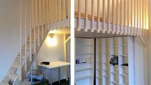 Echelle D Escalier :  ~ Premium-room.com Idées de Décoration