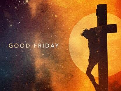 good friday national awareness days calendar uk