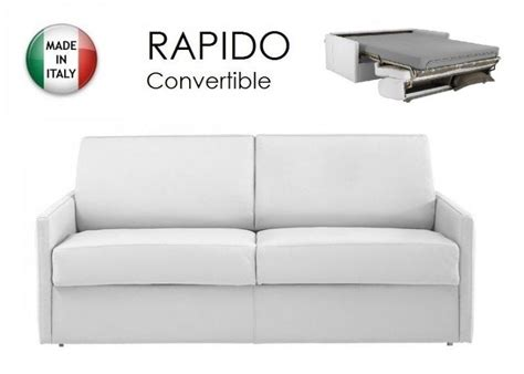 canape lit rapido convertible canape lit 2 3 places sun convertible ouverture rapido