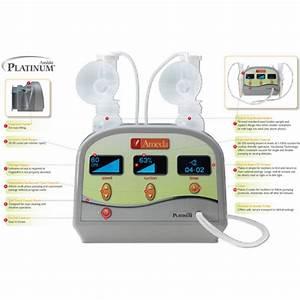 Ameda Platinum Electric Breast Pump  Special Order Item