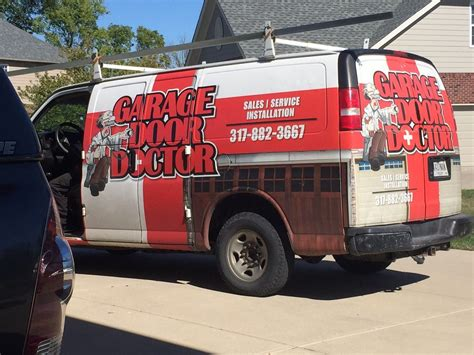 3 Best Garage Door Repair In Indianapolis, In Threebestrated