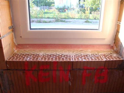 einbau fenster klinkerfassade fenster richtig einbauen fenster einbauen tipps zum richtigen montieren fenstern