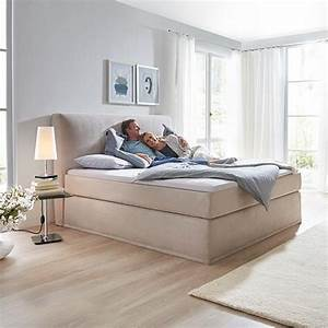 Schlafzimmer Set Mit Boxspringbett : schlafzimmer ideen schlafzimmerm bel bei h ffner ~ Lateststills.com Haus und Dekorationen