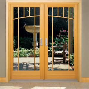 Interior Wooden French Door Ipc360 - Interior French Door ...