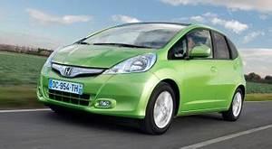 Honda Hybride Occasion : six voitures hybrides d 39 occasion partir de 10 000 euros ~ Maxctalentgroup.com Avis de Voitures