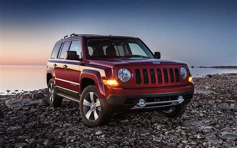 jeep patriot off road tires need a heavy duty hauler ditch the pickup and pick up a jeep