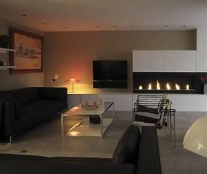 Forum Deco Moderne : id es d co pour mon salon salle manger ~ Zukunftsfamilie.com Idées de Décoration