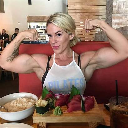 Noelle Rockwell Girlswithmuscle