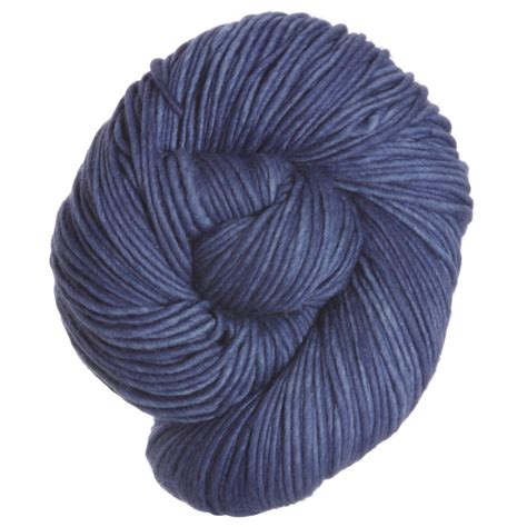 worsted yarn malabrigo worsted merino yarn 099 stone blue at jimmy beans wool