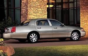 2005 Lincoln Town Car Gas Tank Size Specs  U2013 View Manufacturer Details