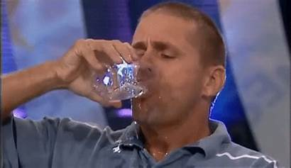 Drinking Water Weight Gain Tricks Stay Glass