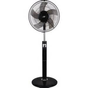 spt 2223 cfm 3 speed 16 in outdoor misting fan for 100 sq