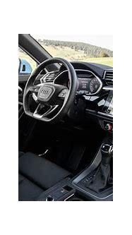 Audi Q3 Sportback Interior & Infotainment | carwow