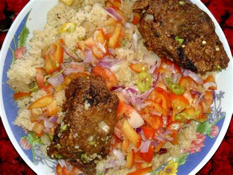 recette cuisine africaine cuisine africaine recettes de tilapia et de cuisine