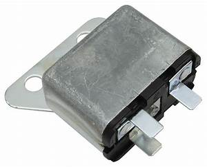 Horn Relay Fits 1965