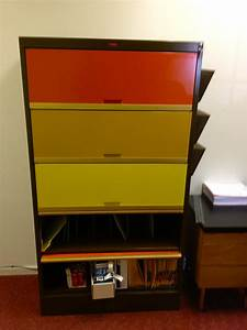 tab filing cabinet collectors weekly With filing cabinet tabs