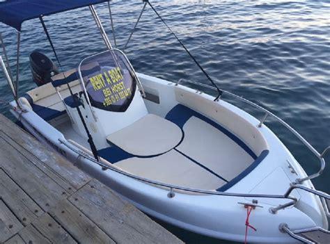 Motorboot Mieten by Ein Motorboot Mieten In Kroatien Motorboote Und