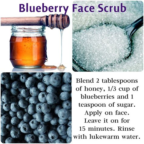 Discover how much ground coffee per cup is required for different brewing methods. Blueberry Face Scrub Blend 2 tablespoons of honey, 1/3 cup ...