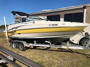 2003 Sea Ray Sundeck Bowrider Power Boat For Sale