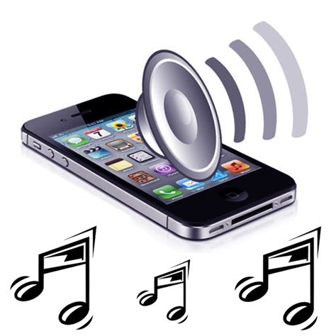 wide variety of outstanding ringtone apps for iphone users