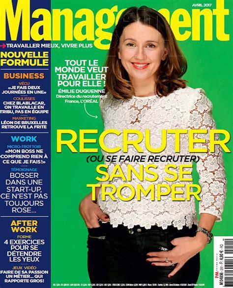 management  avril  telecharger des magazines