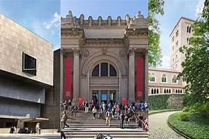 Metropolitan Museum of Art Announces Updated Admissions ...
