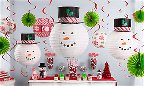party city christmas decorations decorations indoor outdoor decorations city