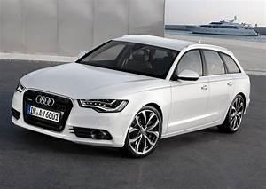 Audi A6 Avant Ambiente : audi a6 avant 2011 audi autopareri ~ Melissatoandfro.com Idées de Décoration