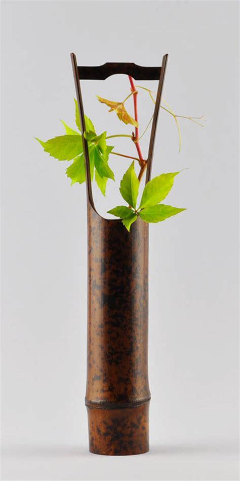 Bamboo Vase by Bamboo Vase