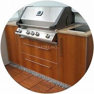 Theke Selbst Gebaut : grillk che mit einbaugrill im garten selbst gebaut ~ Whattoseeinmadrid.com Haus und Dekorationen