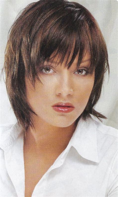 hair styles layered medium length shaggy haircuts medium length sassy 1799