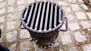 Feuerstelle Aus Gasflasche : koch und feuerstelle aus einer gasflasche youtube ~ Whattoseeinmadrid.com Haus und Dekorationen