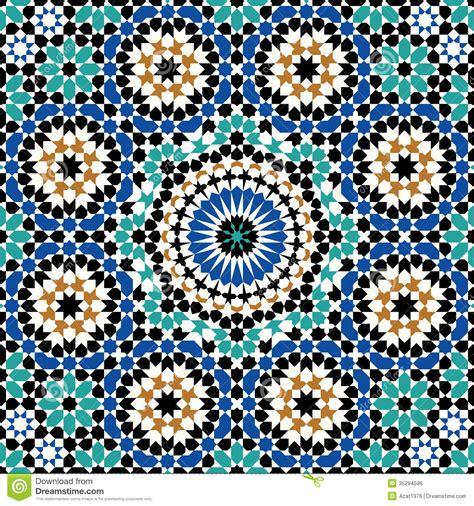 design patterns of four moorish graphic designs studio design gallery best