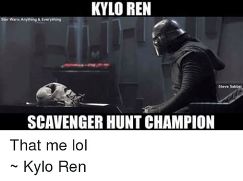 Kylo Ren Memes - search star wars the force awakens memes on me me