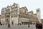 Ferrara | Italy | Britannica.com