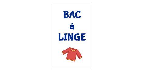 Bac à Linge Cing Sanitaires Bac 224 Linge 1 Signe