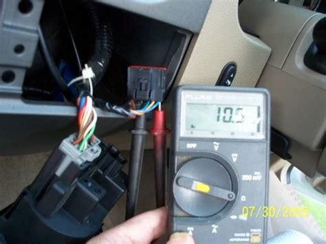 fx electrical problem ford  forum